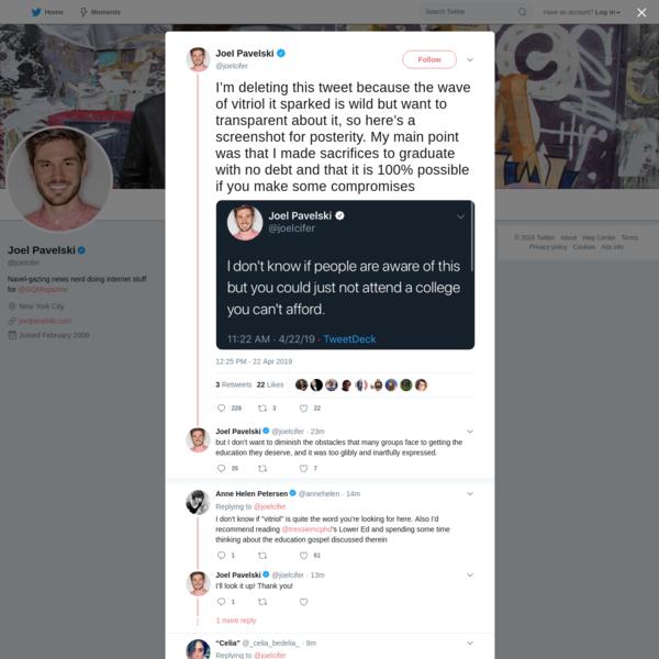 Joel Pavelski on Twitter