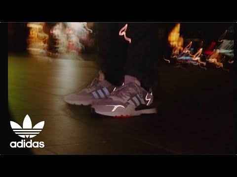 adidas Originals | Nite Jogger | NYC