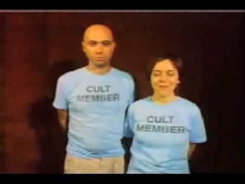 How to Start A Cult