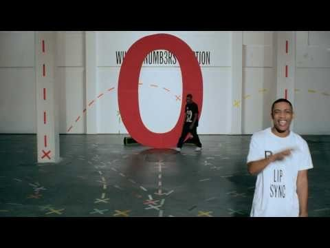 Wiley 'Numbers in Action' - Official music video