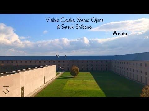 Visible Cloaks, Yoshio Ojima & Satsuki Shibano - Anata