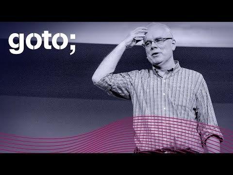 GOTO 2018 * Functional Programming in 40 Minutes * Russ Olsen