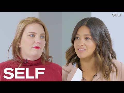 Jane The Virgin Star Gina Rodriguez Opens Up About Hashimoto's Disease | SELF