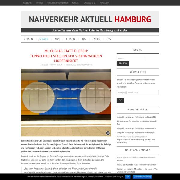 Milchglas statt Fliesen: Tunnelhaltestellen der S-Bahn werden modernisiert