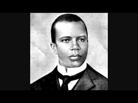 Scott Joplin - Maple Leaf Rag