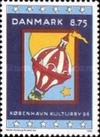 1996 Copenhagen - Cultural Capital of Europe