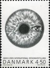 """2005 The International Design Exhibition """"INDEX 2005"""""""