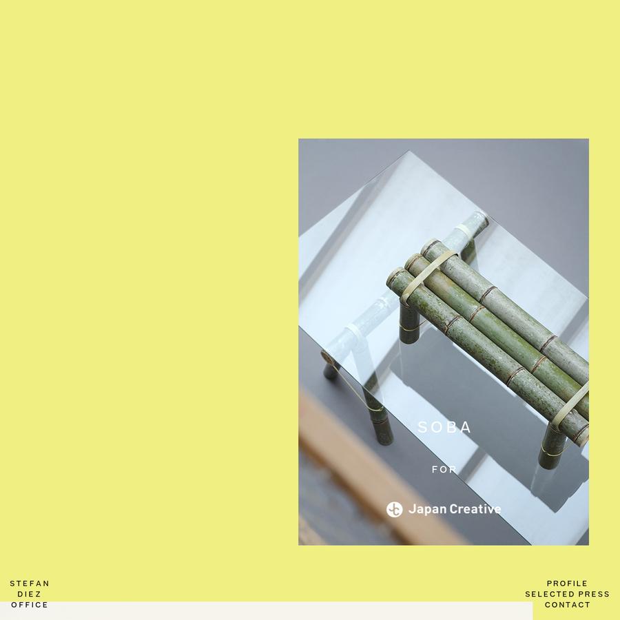 Stefan Diez Office - Industriedesign