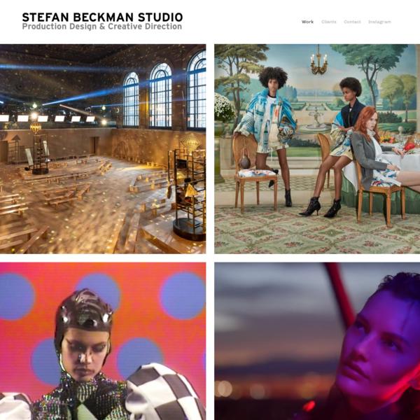Stefan Beckman Studio
