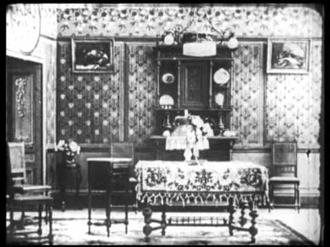 The Automatic Moving Company (Romeo Bossetti, 1912)