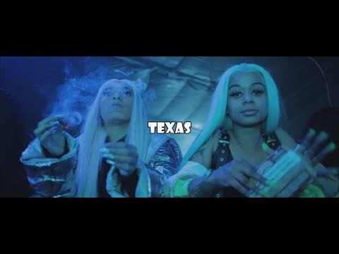 S3nsi Molly x Lil Brook - Texas (Official Music Video) [1041 Premieres 👨🏾💻]