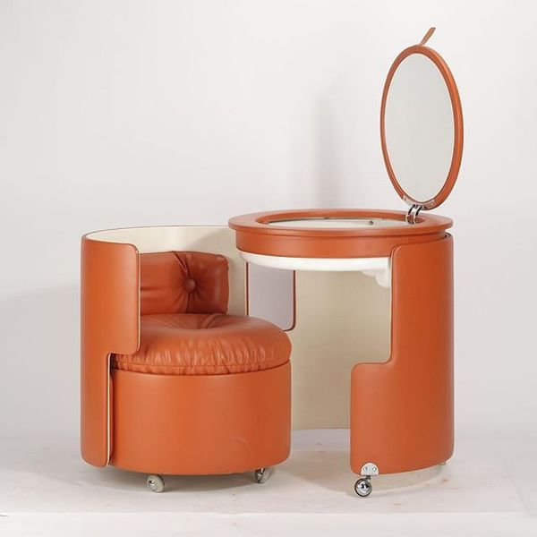 Luigi Massoni, Dilly Dally (1968) 🧡 would love to own one of these!