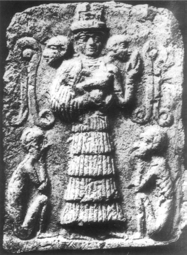 Nintu, Mother Goddess