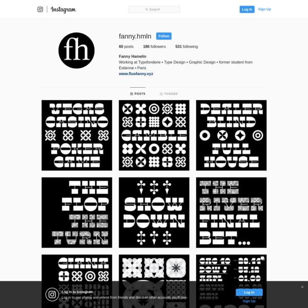 Fanny Hamelin (@fanny.hmln) * Instagram photos and videos
