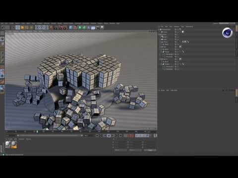 Tip - 130: Different ways to cache MoGraph animation