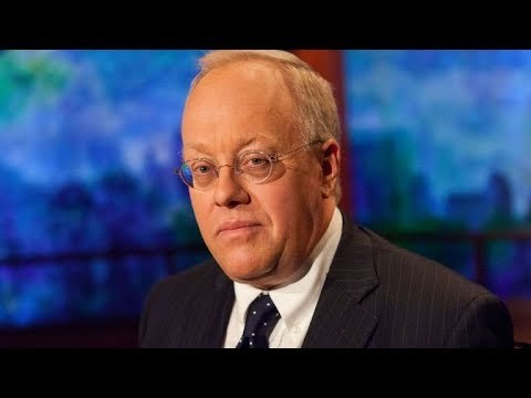 Chris Hedges - American Empire In Decline