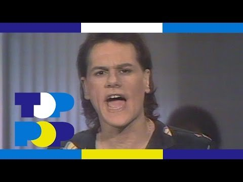 K.C. & The Sunshine Band - Give It Up * TopPop