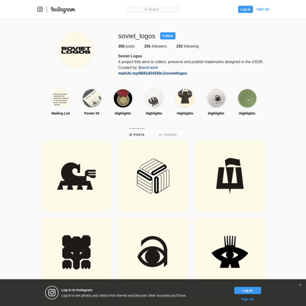 Soviet Logos (@soviet_logos) * Instagram photos and videos