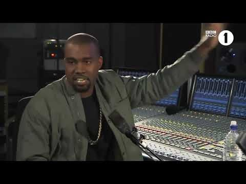 Kanye West: ''I like some of the Gaga's songs, what the fuck do she know about cameras?''