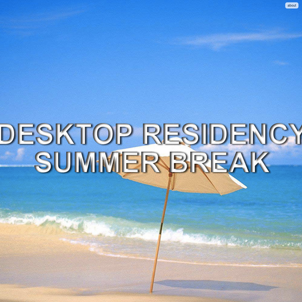 Desktop Residency