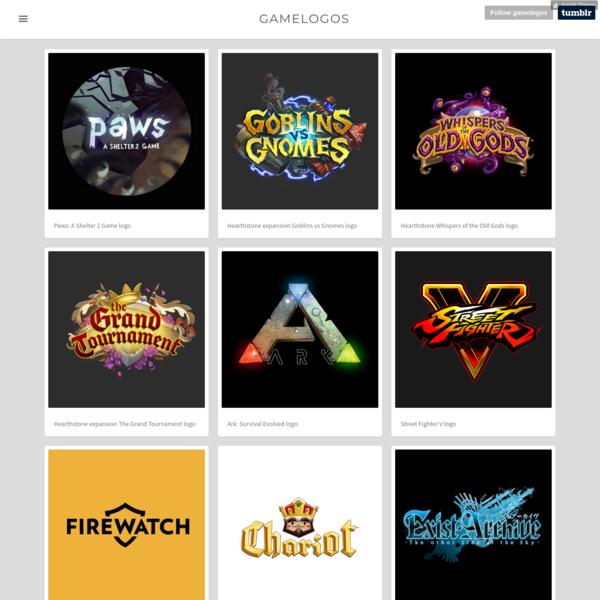 GameLogos