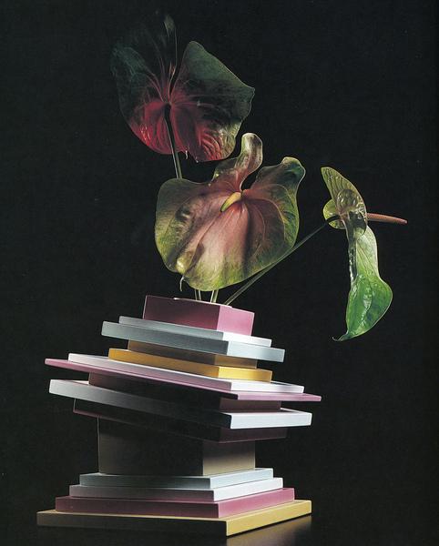 Vase, 2003