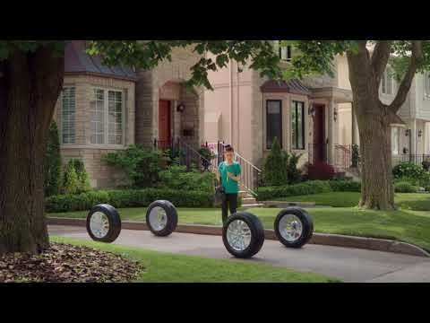 OK Tire Fall 2017 TV Commercial (15 sec.) - More Than Tires