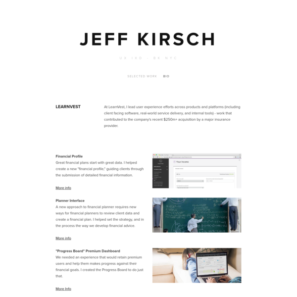 Jeff Kirsch