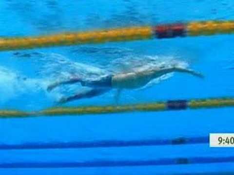 David Davies Underwater