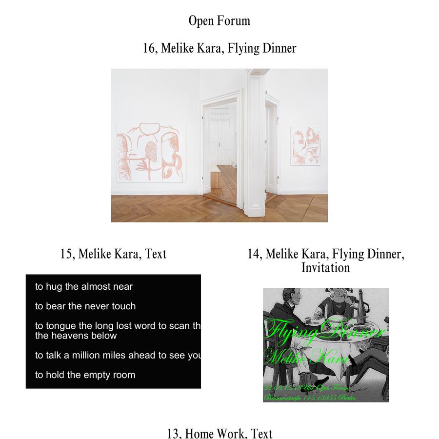 Platform for contemporary art