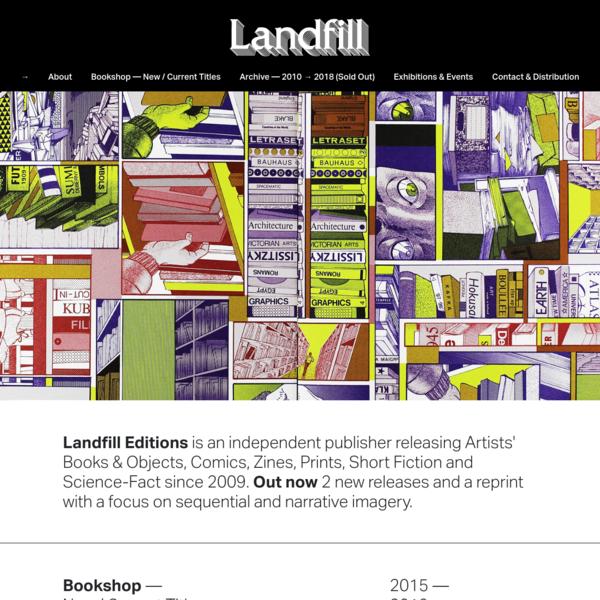 Landfill Editions