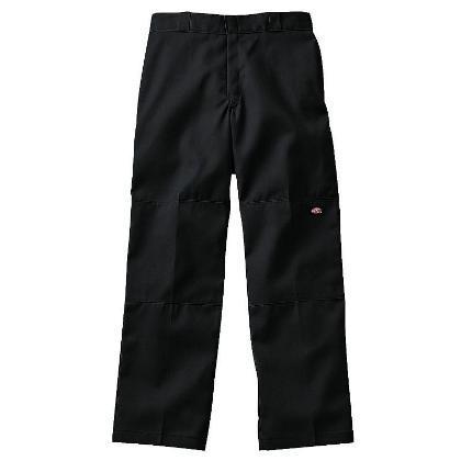 Dickies Loose Fit Double Knee Work Pants