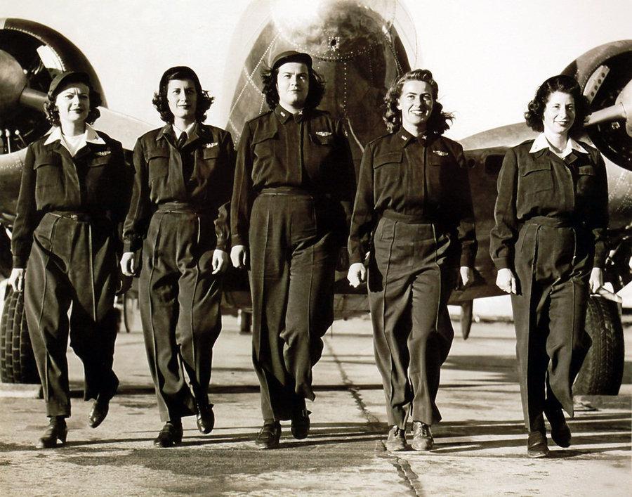 Women's Airforce Service Pilots