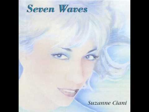 Suzanne Ciani - The First Wave - Birth Of Venus (from Seven Waves)