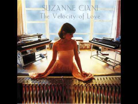Suzanne Ciani - Lay Down Beside Me