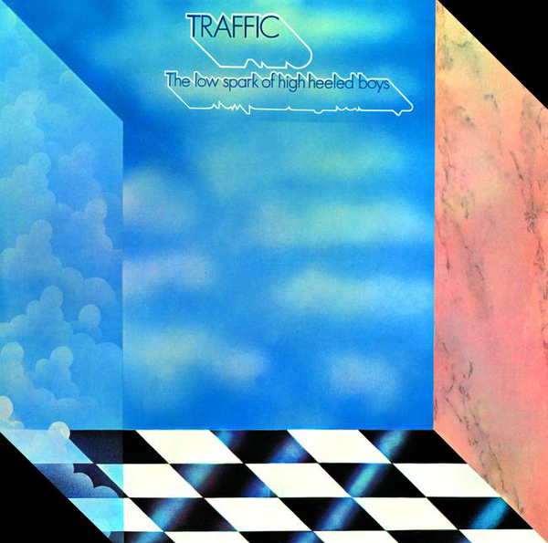 Traffic — The Low Spark of High Heeled Boys
