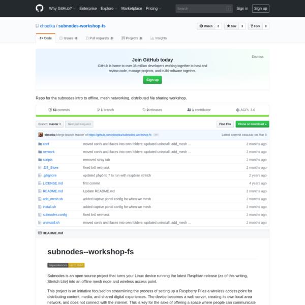 chootka/subnodes-workshop-fs