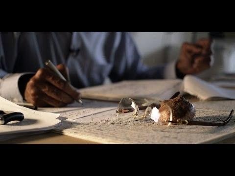 Ibrahim Al-Koni Interview: In the Desert We Visit Death