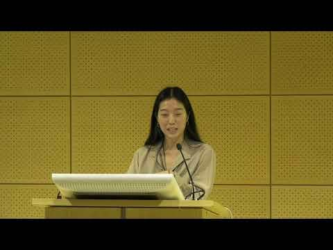 The Pedagogy of Design in the Age of Computation: Mindy Seu