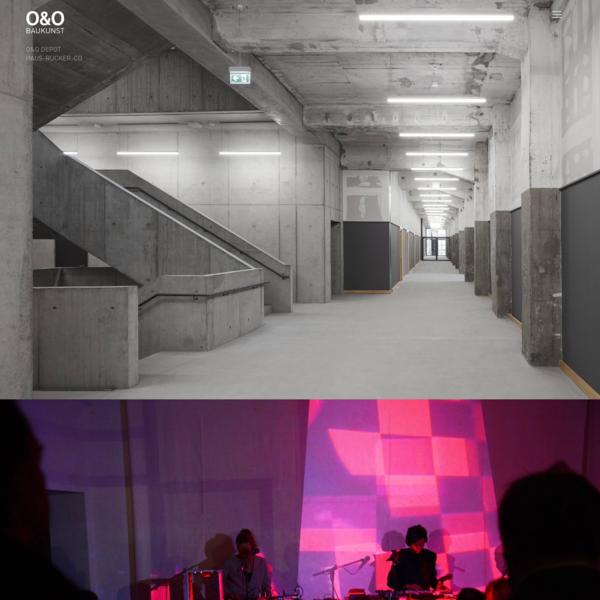 Architekturbüro O&O BAUKUNST - Startseite