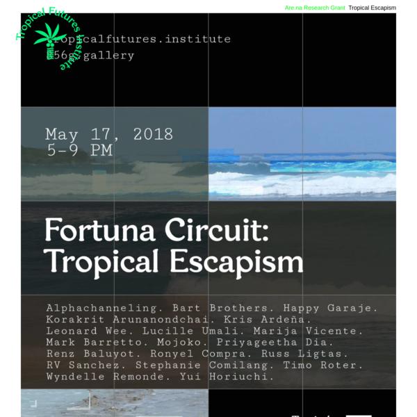 Tropical Futures Institute