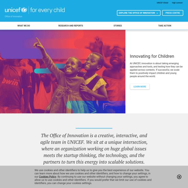 Office of Innovation | UNICEF Office of Innovation