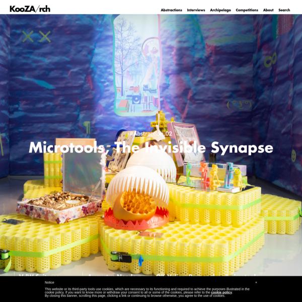 Homepage - KooZA/rch