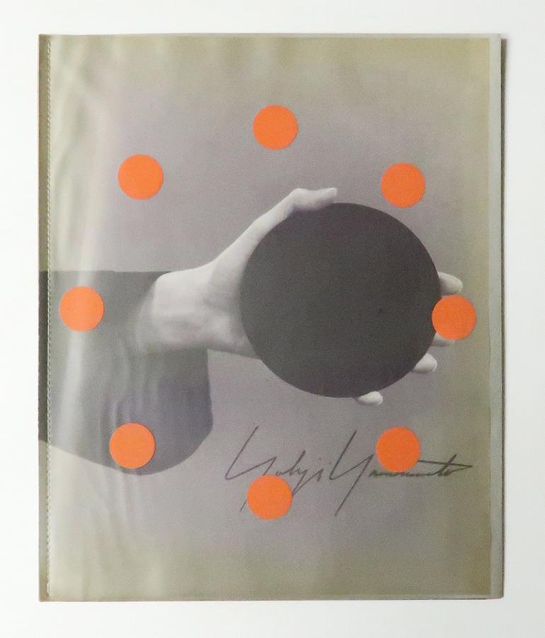1996 | Yohji Yamamoto Spring Summer 1996 | David Sims