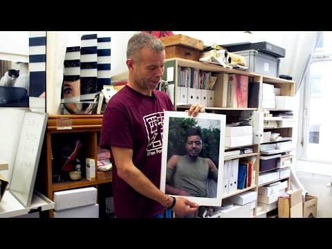Wolfgang Tillmans - 'What Art Does in Me is Beyond Words'   TateShots