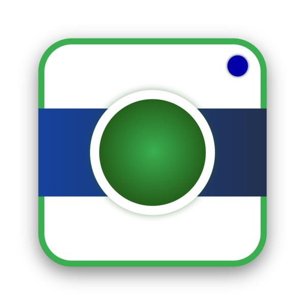 Digital Range BOOTH App Icon