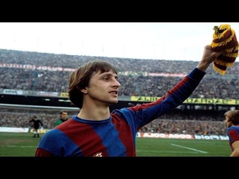 Football's Greatest - Johan Cruyff - Documentary