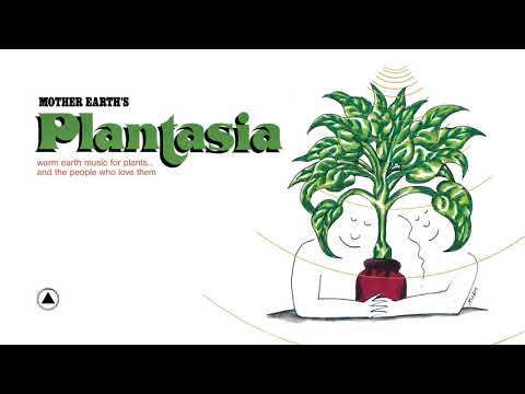 Mort Garson - Mother Earth's Plantasia (Official Full Album Stream)