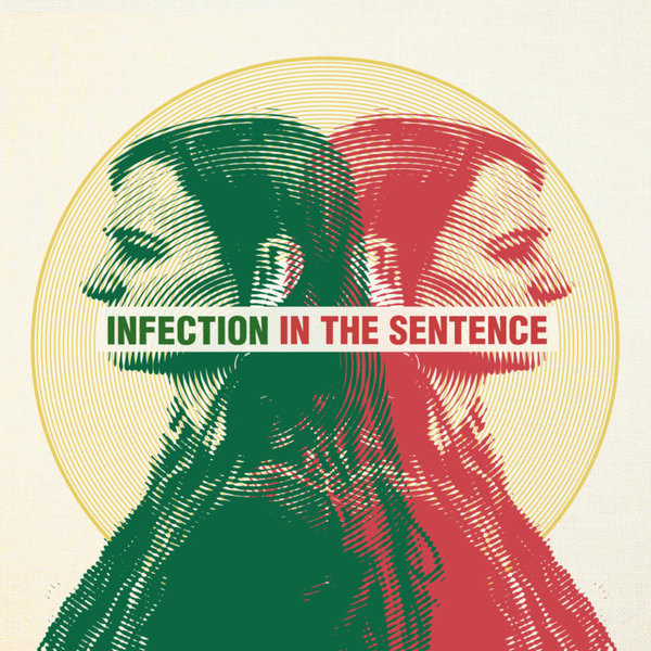 Infection In The Sentence, by Sarah Tandy