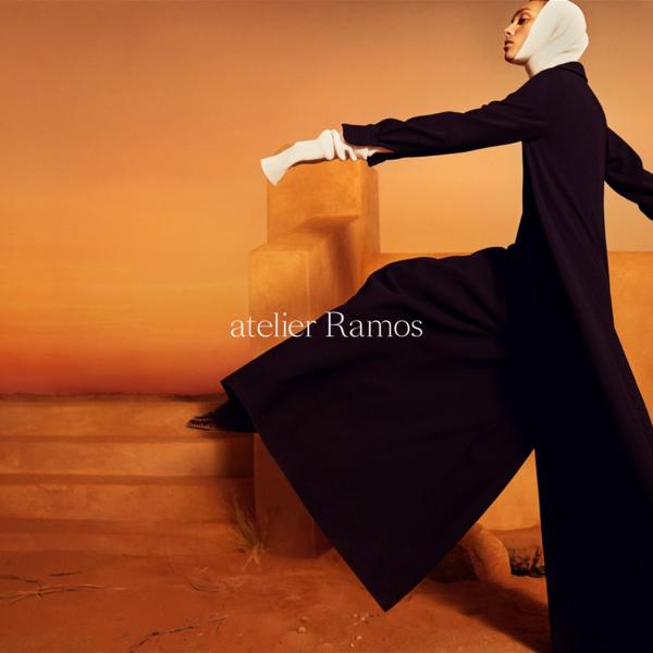 Home - Atelier Ramos
